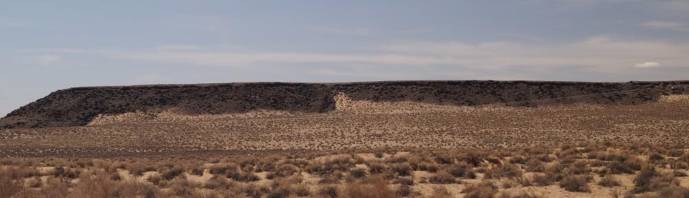 Desert heat header